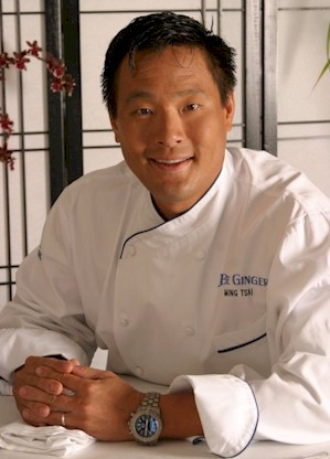 Ming Tsai. Photo copyright Ming.com.