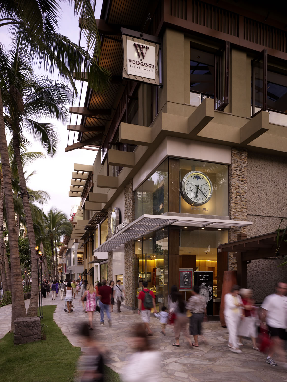 Photo courtesy Royal Hawaiian Center.
