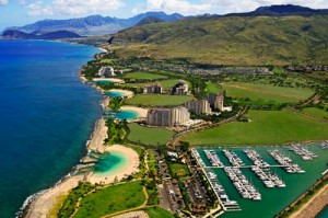 Ko Olina via American Dream Realty