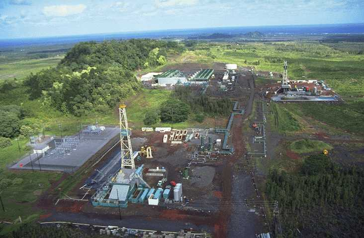 Big Island geothermal feedback sought – Hawaii Star