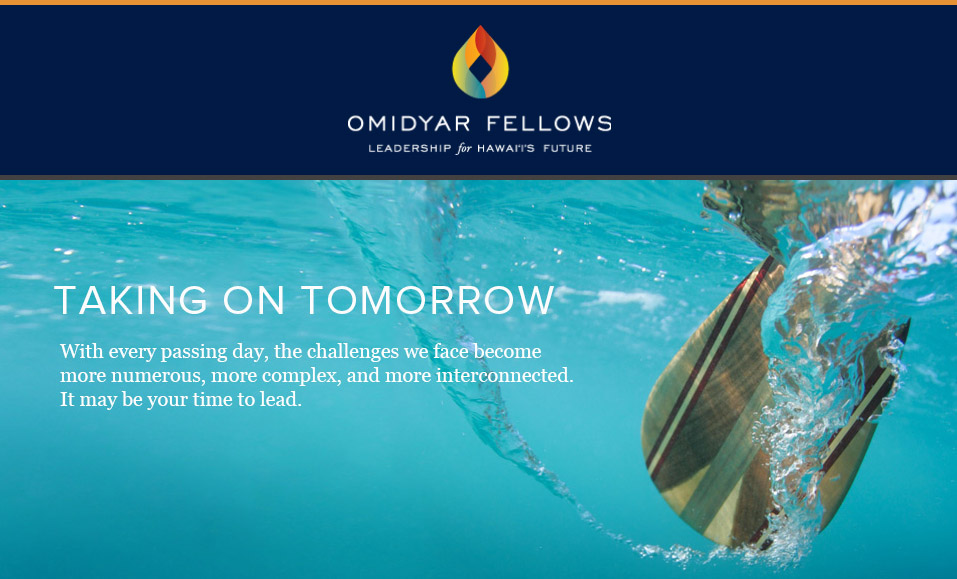 Omidyar Fellows