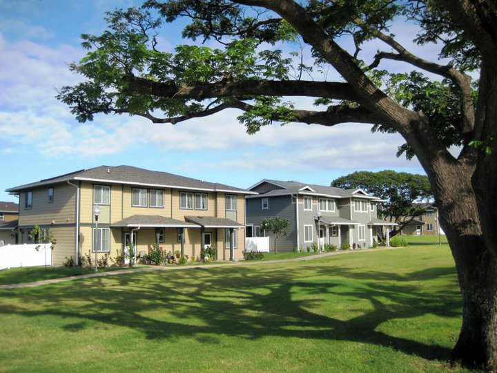 Photo from Forest City Naval Housing Hawaii on Facebook