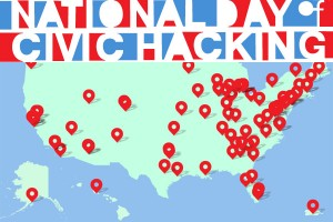 National Day of Civic Hacking