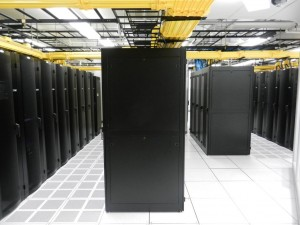 SystemMetrics Datacenter | Courtesy Photo