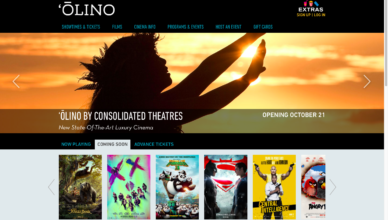 olino-website