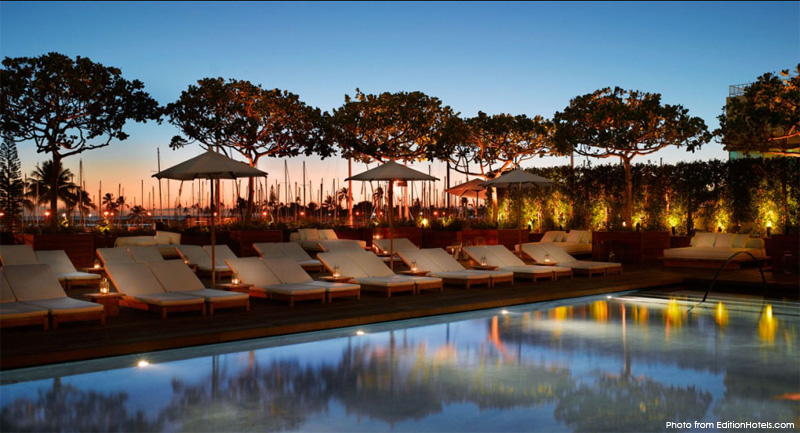 Photo from EditionHotels.com